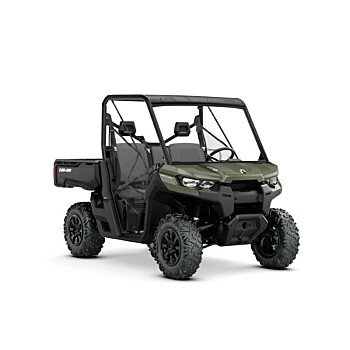 2019 Can-Am Defender DPS HD10 for sale 200781462