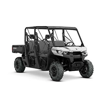 2019 Can-Am Defender for sale 200786802