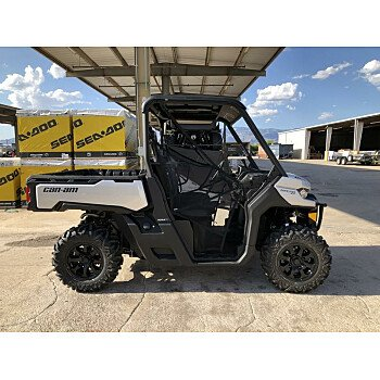 2019 Can-Am Defender XT HD10 for sale 200790583