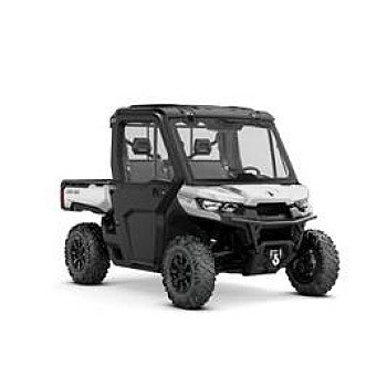 2019 Can-Am Defender XT HD10 for sale 200792847