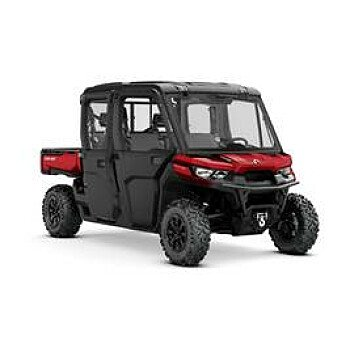 2019 Can-Am Defender Max for sale 200792851
