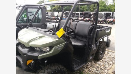 2019 Can-Am Defender for sale 200798356