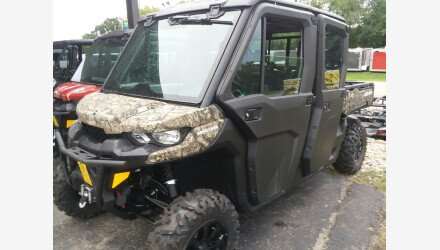 2019 Can-Am Defender for sale 200799683