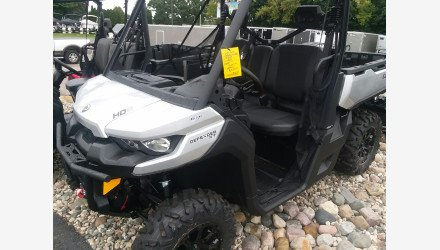 2019 Can-Am Defender for sale 200799684