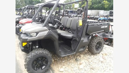 2019 Can-Am Defender for sale 200799687