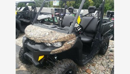 2019 Can-Am Defender for sale 200799689