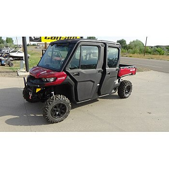 2019 Can-Am Defender for sale 200799930