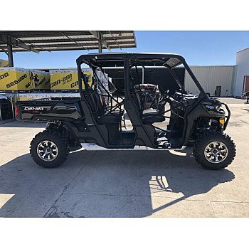 2019 Can-Am Defender Max Lone Star for sale 200800059