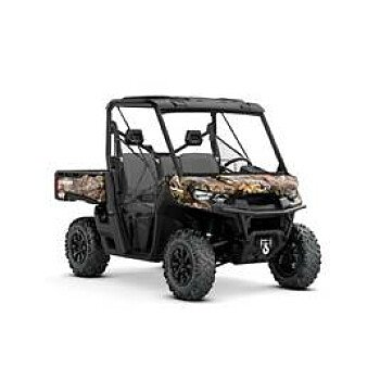 2019 Can-Am Defender XT HD10 for sale 200800250