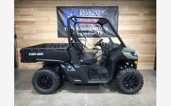2019 Can-Am Defender HD8 for sale 200800263