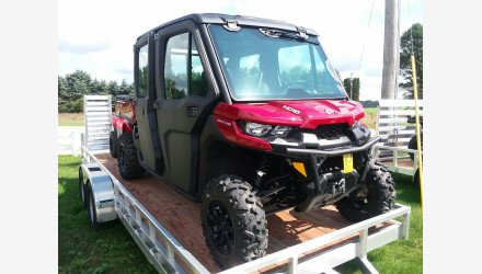2019 Can-Am Defender for sale 200802382