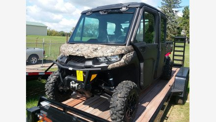2019 Can-Am Defender for sale 200802387