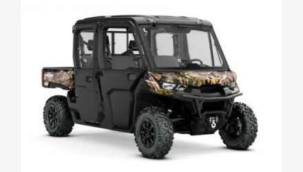 2019 Can-Am Defender Max for sale 200802620