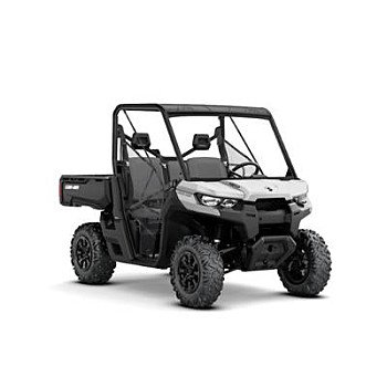 2019 Can-Am Defender for sale 200804829