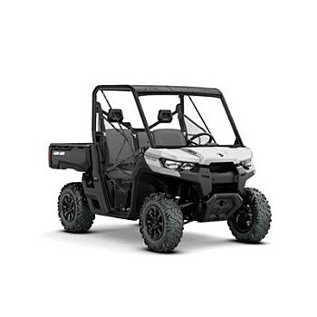 2019 Can-Am Defender for sale 200804830