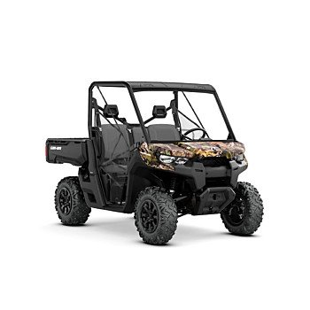 2019 Can-Am Defender HD8 for sale 200816631