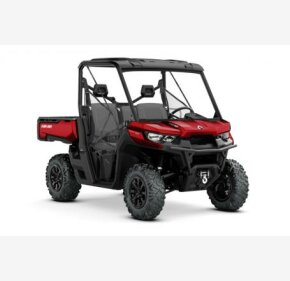2019 Can-Am Defender XT HD10 for sale 200818068