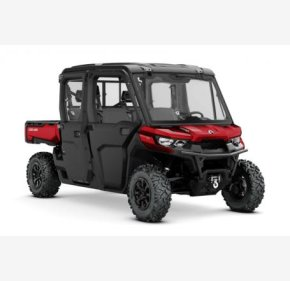 2019 Can-Am Defender Max for sale 200818085