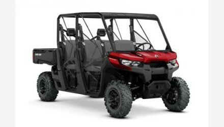 2019 Can-Am Defender for sale 200818089