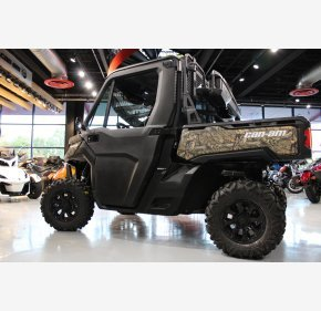 2019 Can-Am Defender XT HD10 for sale 200818091