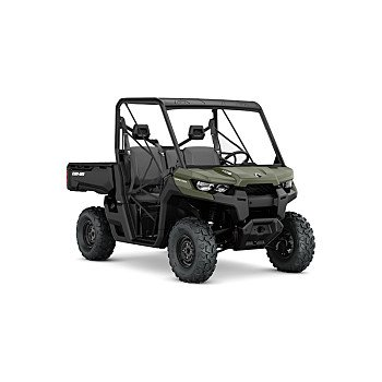 2019 Can-Am Defender for sale 200828229
