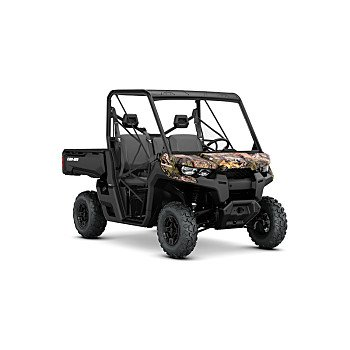 2019 Can-Am Defender for sale 200828230