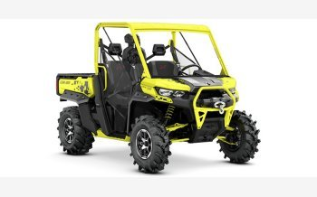 2019 Can-Am Defender for sale 200828233