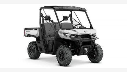 2019 Can-Am Defender for sale 200828235