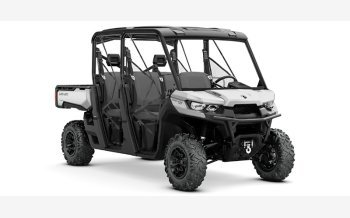 2019 Can-Am Defender for sale 200828249