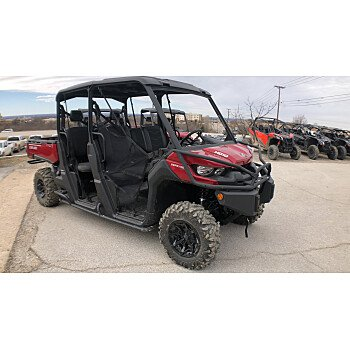 2019 Can-Am Defender MAX DPS HD10 for sale 200828272