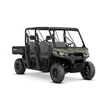 2019 Can-Am Defender for sale 200828331