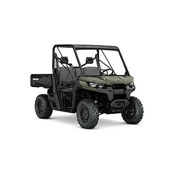 2019 Can-Am Defender for sale 200829833