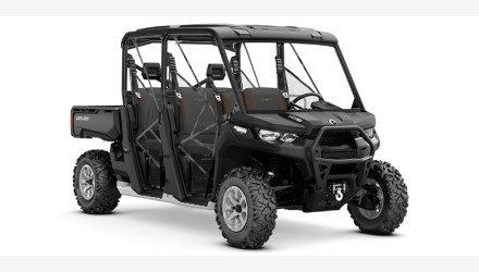 2019 Can-Am Defender for sale 200829843