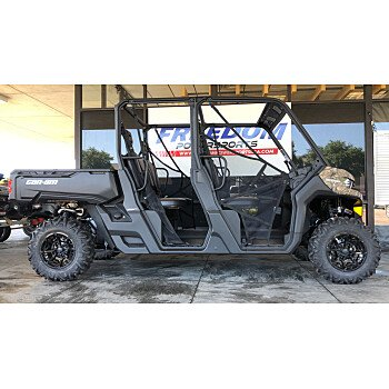 2019 Can-Am Defender for sale 200830297