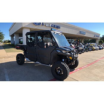2019 Can-Am Defender Max Lone Star for sale 200830307