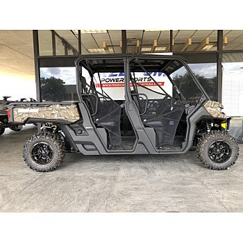 2019 Can-Am Defender MAX DPS HD10 for sale 200830323