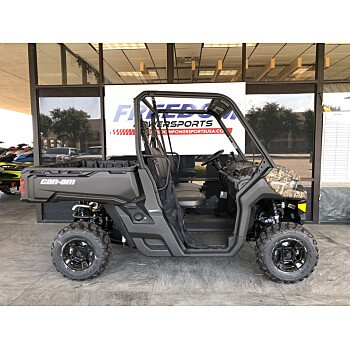 2019 Can-Am Defender HD5 for sale 200830327