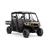 2019 Can-Am Defender MAX DPS HD10 for sale 200830345