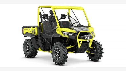 2019 Can-Am Defender for sale 200830586