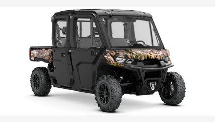 2019 Can-Am Defender for sale 200830600