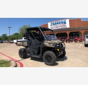 2019 Can-Am Defender XT HD10 for sale 200832017