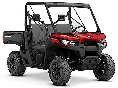 2019 Can-Am Defender for sale 200832213