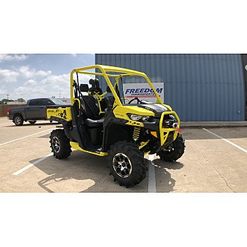 2019 Can-Am Defender X mr HD10 for sale 200832326