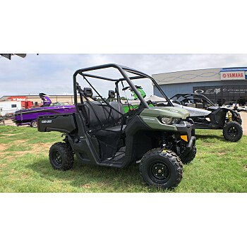2019 Can-Am Defender HD5 for sale 200832349