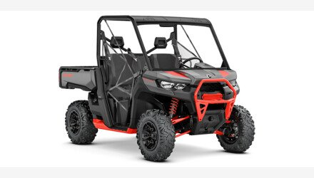 2019 Can-Am Defender for sale 200832528