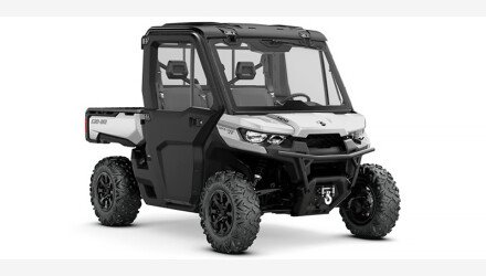 2019 Can-Am Defender for sale 200832530