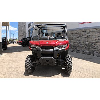 2019 Can-Am Defender for sale 200833009