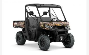 2019 Can-Am Defender XT HD10 for sale 200834023