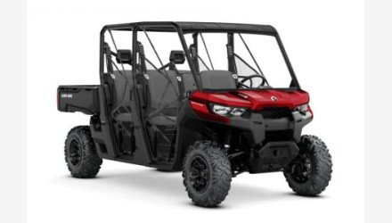 2019 Can-Am Defender for sale 200844591