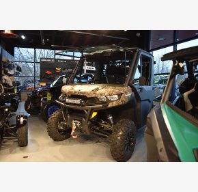 2019 Can-Am Defender XT HD10 for sale 200844603